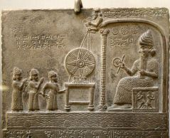 Understanding-Idolatry-Tablet-of-Shamash