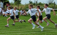 school sportsday