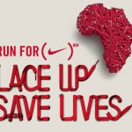 Lace up Save Lives
