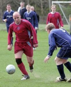 amateur football