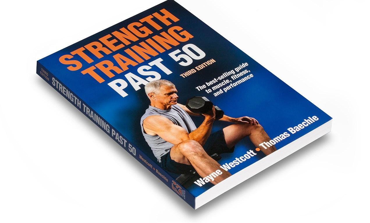 Strength Training Past 50