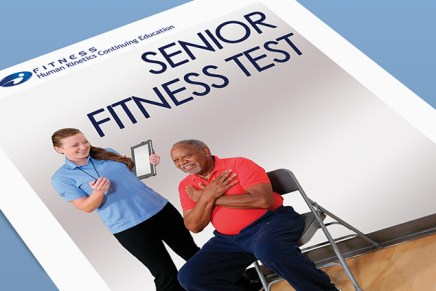 Evaluate the physical attributes of older adults