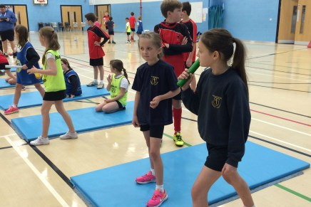 Overcoming the problems of teaching PE in challenging situations