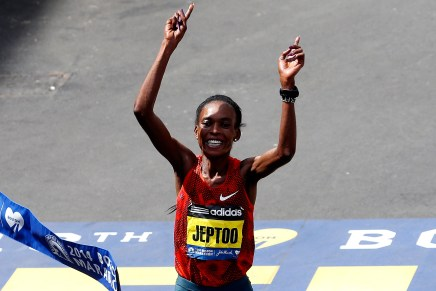 Kenya could face Rio 2016 ban