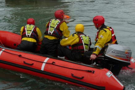 Water safety group's call to reduce drowning