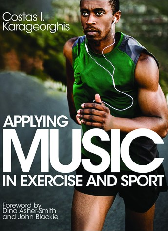 Music to enhance enjoyment, motivation and performance