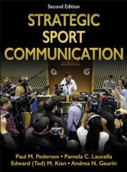 Strategic Sport Communication-2nd Edition