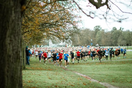 What is Parkrun? An introduction for the uninitiated