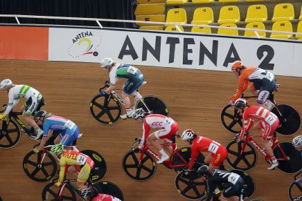 UCI announce changes to track events