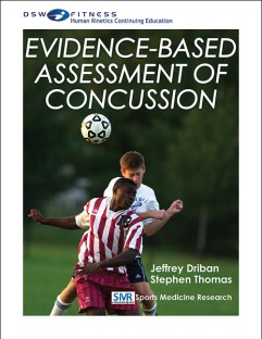 Evidence-based assessment of concussion