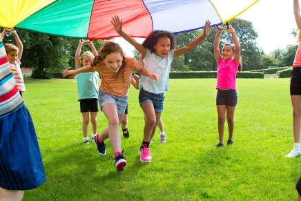 Survey calls for more physical education and clearer food labelling to tackle obesity crisis