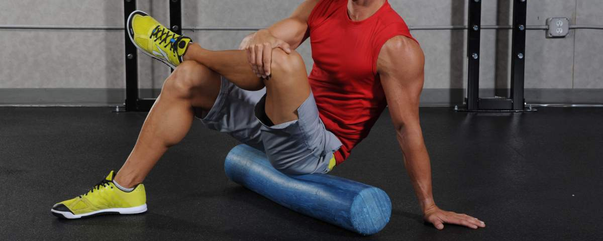 Should you be foam rolling?