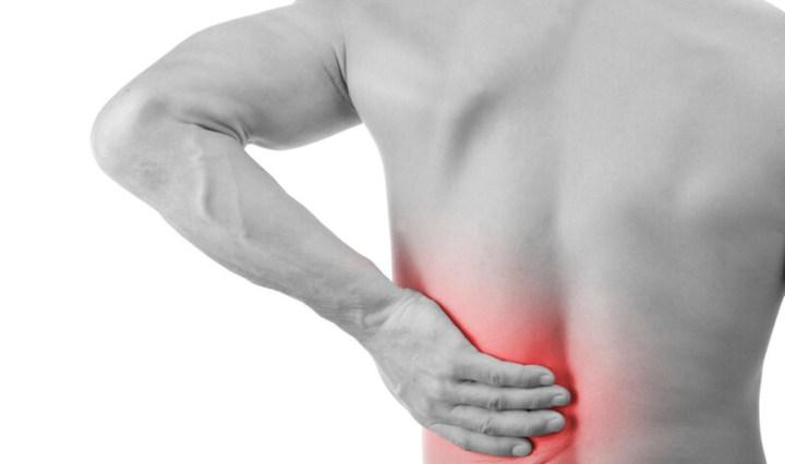 prevent pain back
