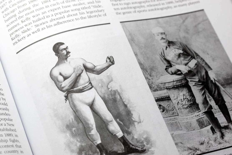 John L Sullivan bareknuckle boxer