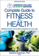 ACSM Complete guide to health and fitness