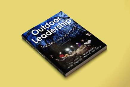 Introduction to the theory and practice of outdoor leadership