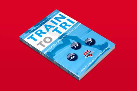 Train to Tri: The ultimate guide to triathlon for beginners