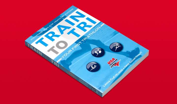 Train to Tri: Your First Triathlon