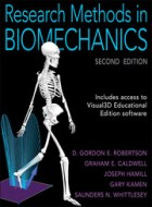 Academic Biomechanics book