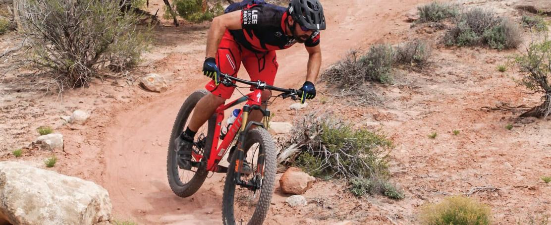 Choosing a mountain bike to fit your riding style