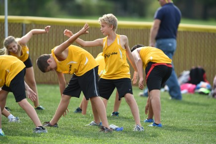 Free Webinar – Exercise Training in Youth: What do we know?