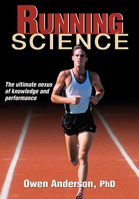 Running Science Owen Anderson