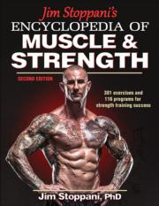 Jim Stoppani's Encyclopaedia of Muscle and Strength