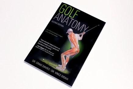 Win Golf Anatomy 2nd Edition ebook
