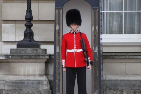 Fundamentals of posture and balance - London Guard