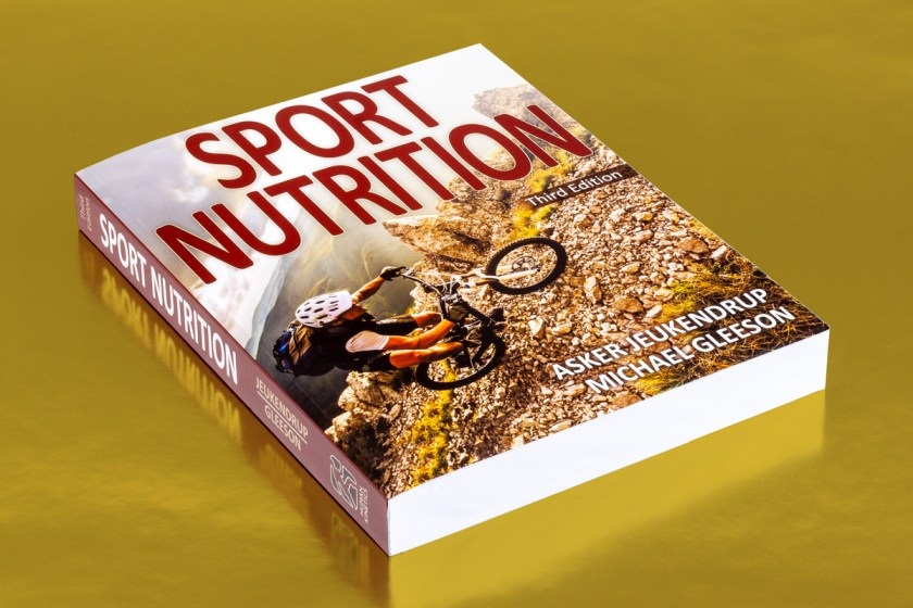 Sport Nutrition, 3rd Edition