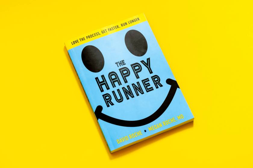 happy runner best fitness books