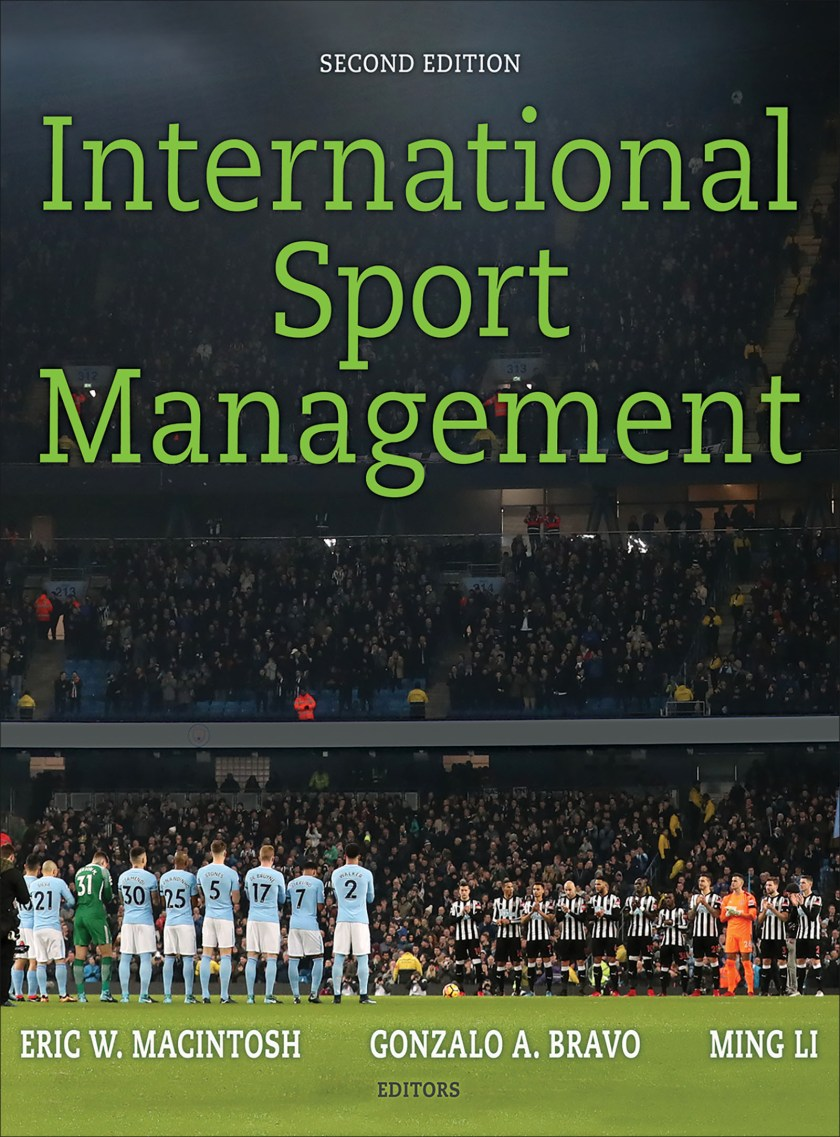 International Sport Management - growth of sport tourism