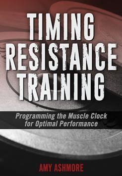 Time resistance training - Concurrent training blog