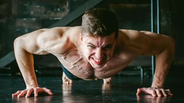 Exercise Addiction - overtraining syndrome in athletes