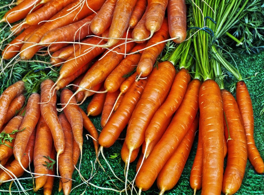 Facts on vitamins and minerals - Vitamin A