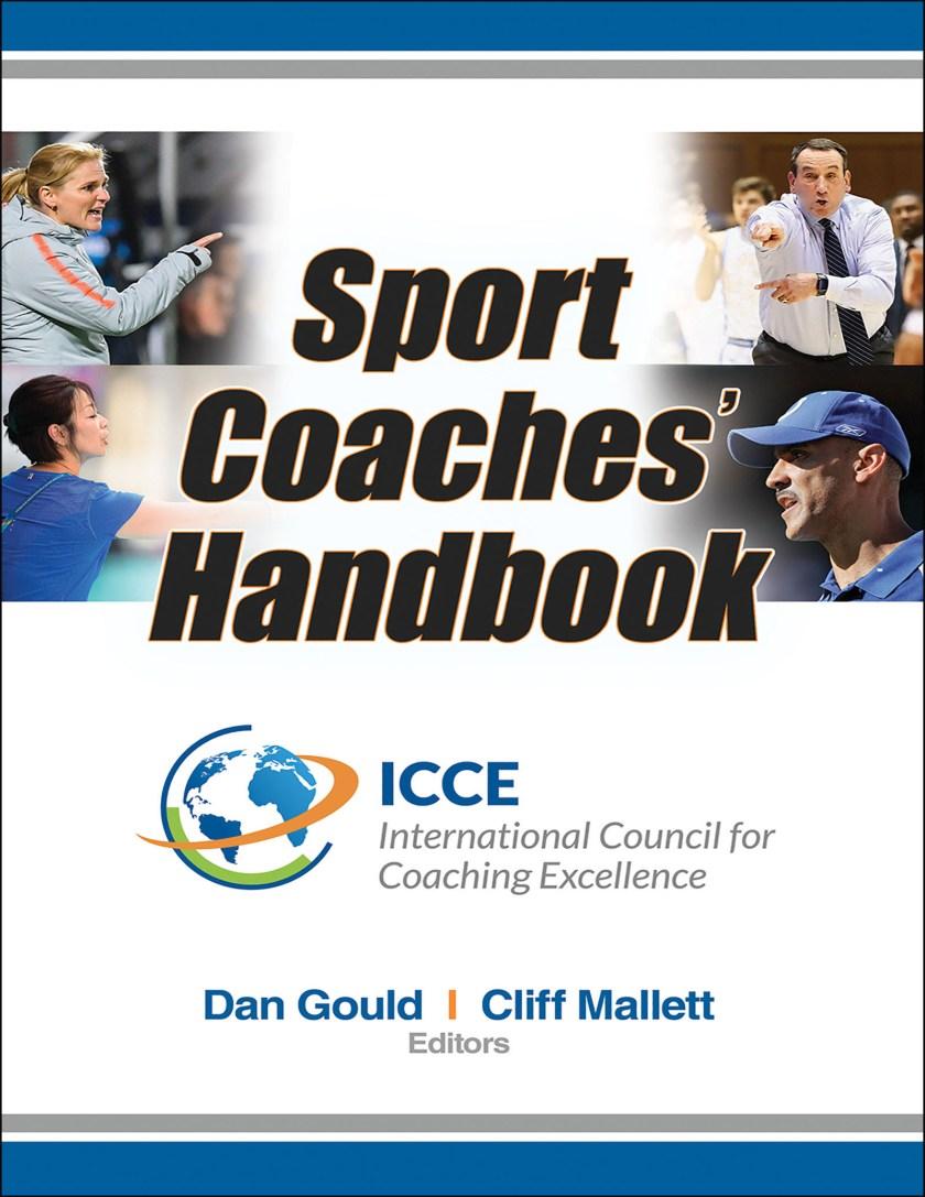 Sport Coaches' Handbook