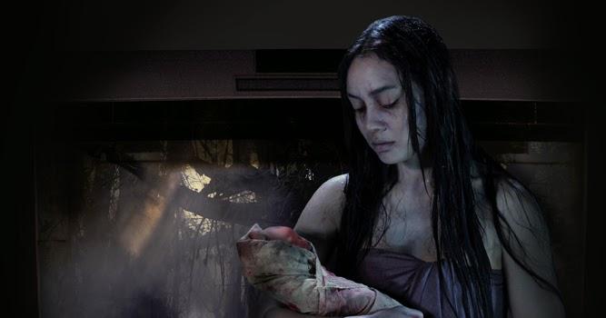 Thai Ghosts - Mae Nak - human life