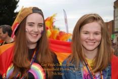 Gay Pride Exeter 2016