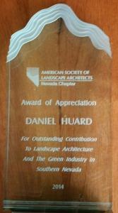 ASLANV-Award