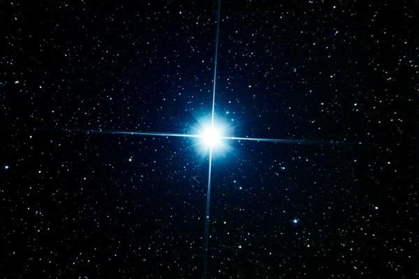The Sirius Star Constellation & Astronomy