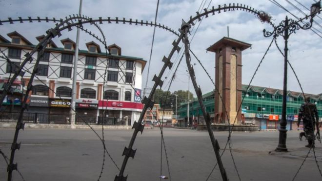 India's Kashmir move: Two perspectives