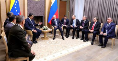 Russia's intervention in Venezuela: What's at stake?