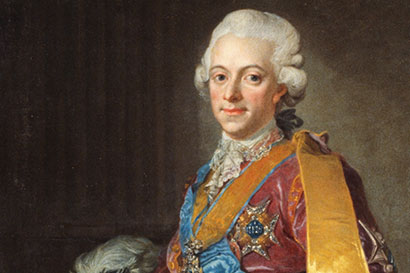 Kustaa III.