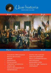 Uusi historia -tiedote: Teema: Yhdysvallat