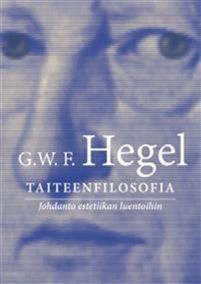 Hegel Taiteenfilosofia.