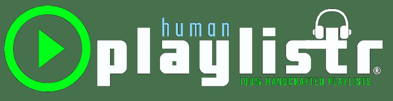 HumanPlaylistr Logo
