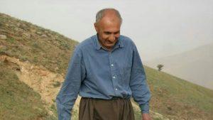 رضا امجدی - فعال کارگری