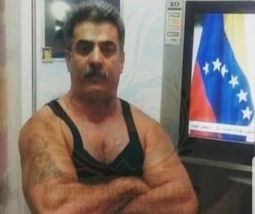 قربان محمد سلیمانی /  یکی از اعدام شدگان امروز در زندان رجائی شهر