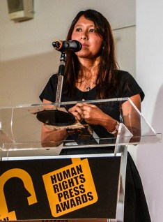 Human Rights Press Awards