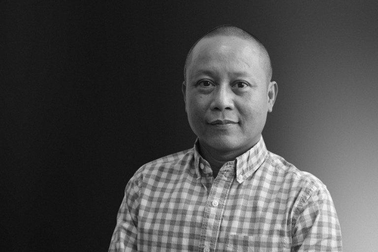 Myanmar media pioneer Sonny Swe to be keynote speaker at 22nd Human Rights Press Awards